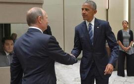 Обама: Российская армия вторая в мире
