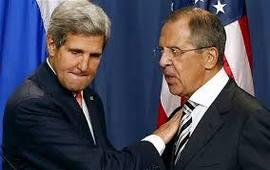 О решении США приостановить диалог