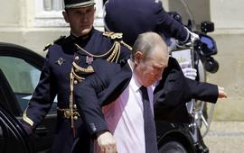 Тайна принуждения Путина к миру