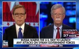 Foxnews: Путин и Асад настроены на победу