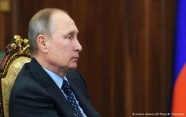 Путин: Личные договоренности с Обамой