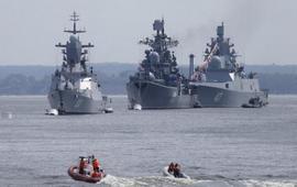 НАТО не сможет защитить Балтийские страны