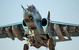 Walla - Израиль: Российская операция в Сирии