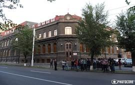 На съезде Республиканской партии Армении