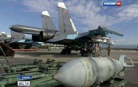 На войну в Сирии Россия потратила