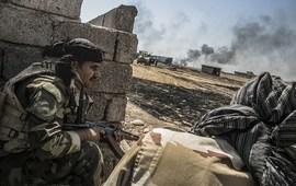 Министр иностранных дел Саудовской Аравии Адель аль-Джубейр заявил, что Саудовская Аравия может увеличить поставки сирийским повстанцам в Алеппо.