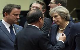 ЕС пока не будут применять санкций
