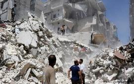 Против доверенных лиц Асада