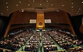 СБ ООН обсуждает возобновление перемирия