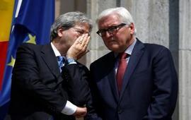 ЕС призывают осудить действия России