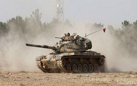 «Своя игра» Турции и США в Сирии