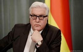 Штайнмайер: Германия жестко ответит на любую попытку нападения
