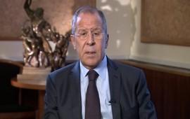 BBC: Интервью Сергея Лаврова