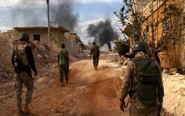 Bild: Россия прекращает бомбардировки Алеппо
