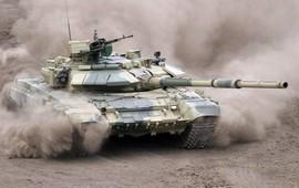 РФ планирует поставить сухопутную военную технику
