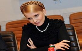 Начальник колонии где сидела Тимошенко найден