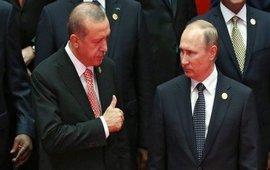 Турция и Россия сотрудничают в Сирии