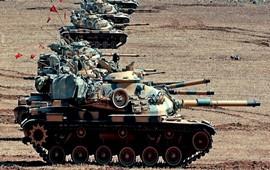 МИД Ирака возмущен действиями турок