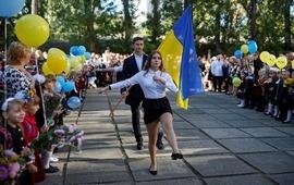 Украинцы возмущены школьным учебником