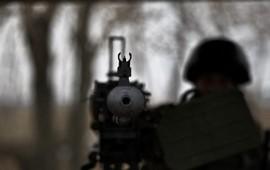 Хроника Донбасса: Украина оставит