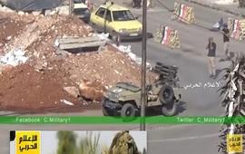 Хезболла устроила ад
