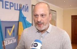 Украинский скандал вокруг Евровидения-2017