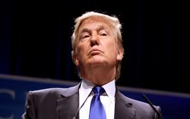 Трамп - это поражение элит