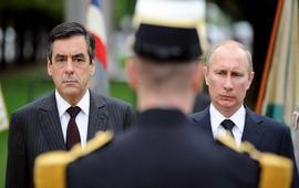 «Францию разъедает российская пропаганда»