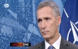 Столтенберг: НАТО основывается на единых базовых ценностях