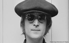 Неизвестное письмо Джона Леннона
