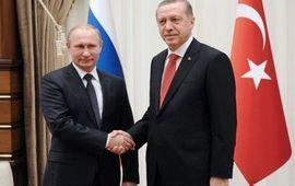 Россия и Турция восстановят