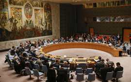 США и Рссия выступают против изменения права вето