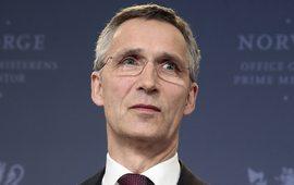 """НАТО готовится к """"крупнейшему усилению"""""""