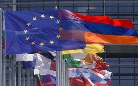 ЕС начинает переговоры с Арменией