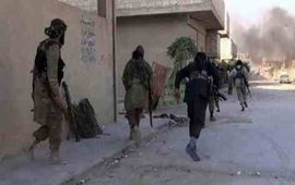 Пятеро руководителей ИГ сбежали из Мосула