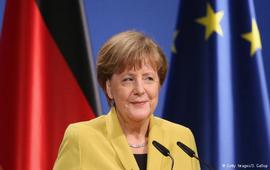 Меркель намерена идти на четвертый срок