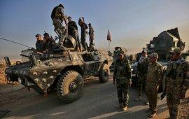 Иракский Мосул будут
