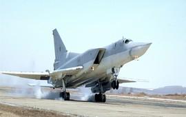Россия сможет использовать иранскую авиабазу