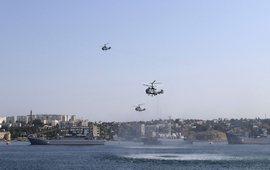 Reuters: Россия модернизирует базы в Крыму