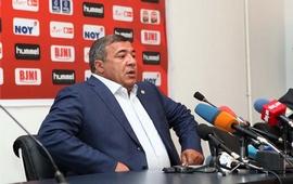 Главное бедствие армянского футбола