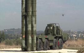 Турция у России хочет купить С -400