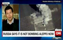 CNN: Россия в Сирии в ожидании реакции Трампа