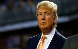 Трамп о запланированном