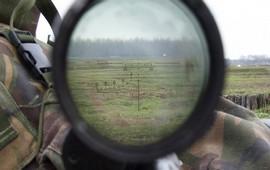Хроника Донбасса: в ЛНР снова обстрелы