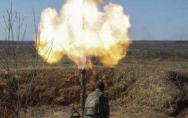 Хроника Донбасса: ВСУ продолжают