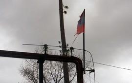 Хроника Донбасса: ВСУ ведут