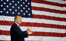Guardian: Внешняя политика Трампа