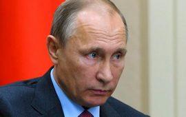 Daily Telegraph: Путин столкнувшись с Трампом