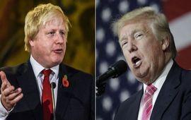 Борис Джонсон не примет участие в экстренной встрече