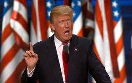 Обвинения Трампа в фальсификации выборов